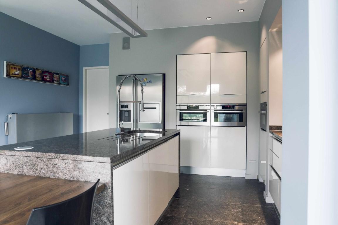keuken graniet