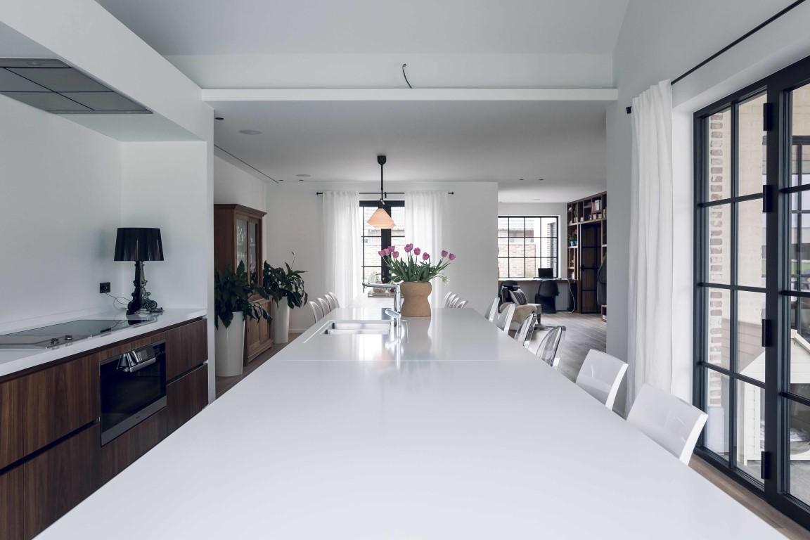 keuken composiet
