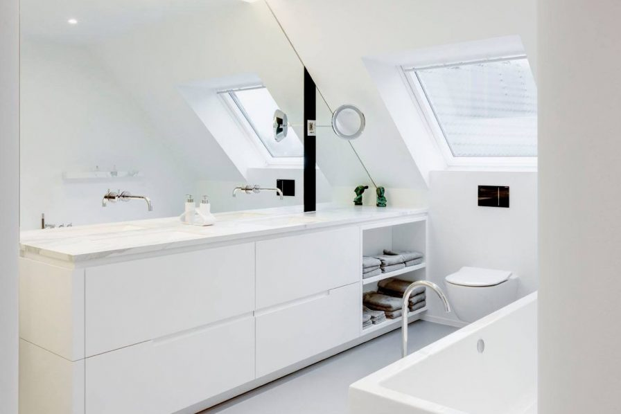 badkamer keramiek